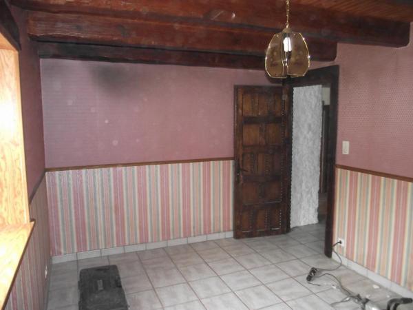 Ancien bureau pour aménagement Salle de Bains, autre vue.